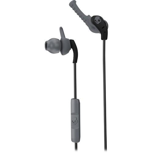 Skullcandy - XT Plyo In-Ear Headphones - Black