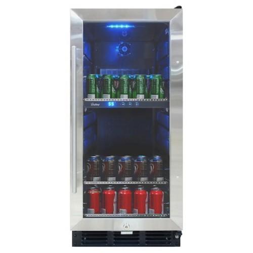 Vinotemp Beverage Cooler - Black VT-BC32SB-