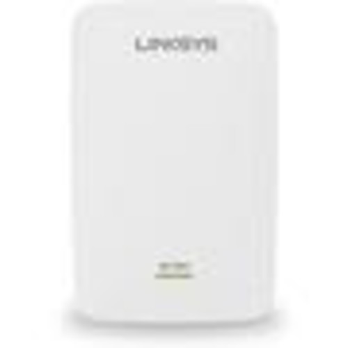 Linksys RE7000 Wi-Fi Range Extender MAX-STREAM 802.11ac Dual Band Gigabit (AC1900)