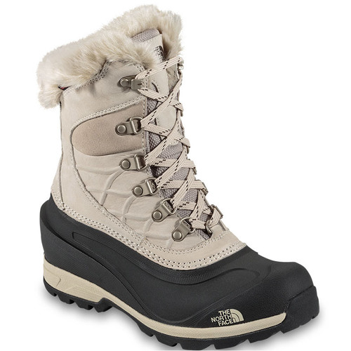THE NORTH FACE Womens Chilkat 400 Boots