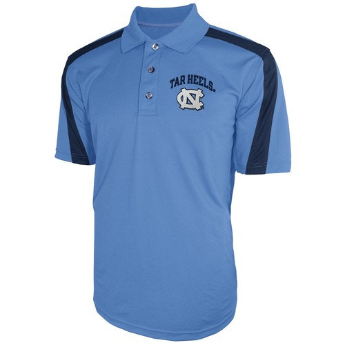 NCAA Men's Polo - North Carolina Tar Heels
