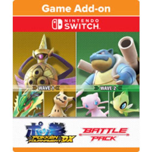 Pokken Tournament DX Battle Pack [Digital]