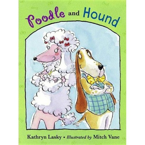 Poodle and Hound (Reprint) (Paperback)