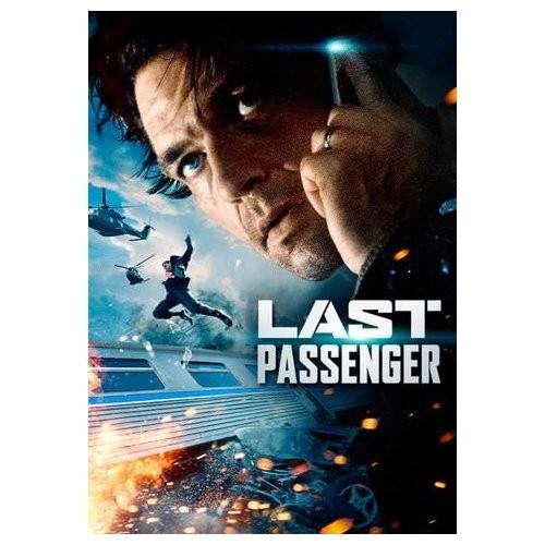 Last Passenger: Dougray Scott, Kara Tointon, Omid Nooshin: Movies & TV