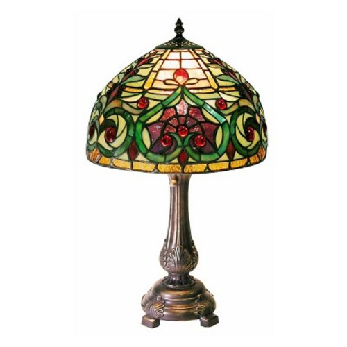 Tiffany Style Decorative Table Lamp