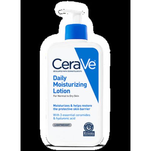 Cera ve lotion,moisturizing,for normal to dry skin,12 fl oz (355 ml)