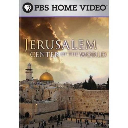 Jerusalem:...