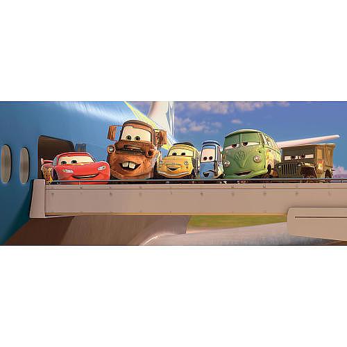 Disney Pixar Cars 2 DVD