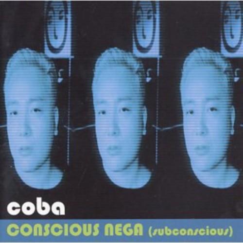 Conscious Nega [CD]