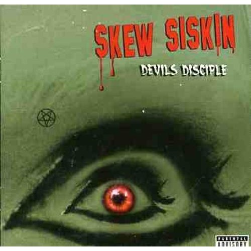 Devils Disciple [CD]