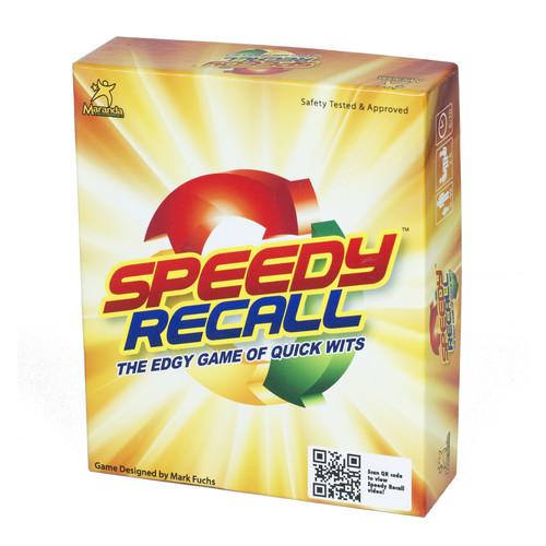 Maranda Enterprises, LLC Speedy Recall