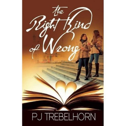 The Right Kind of Wrong (Paperback)