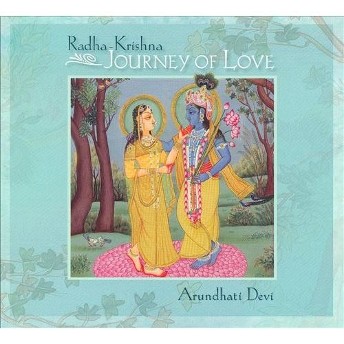 Radha Krishna: Journey Of Love [CD]