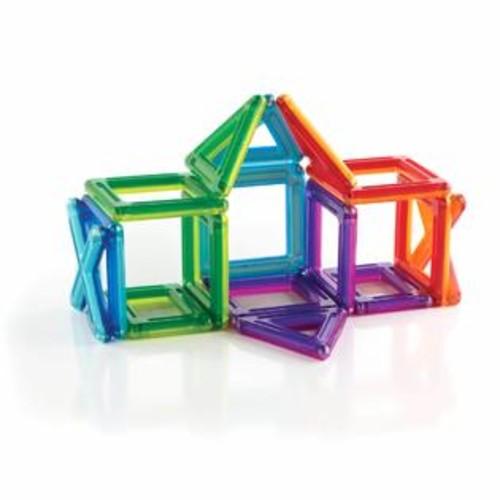 Guidecraft PowerClix Frames 26-piece Building Set