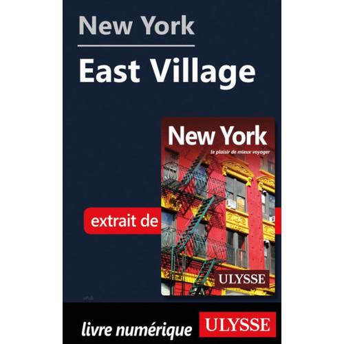York - East Village
