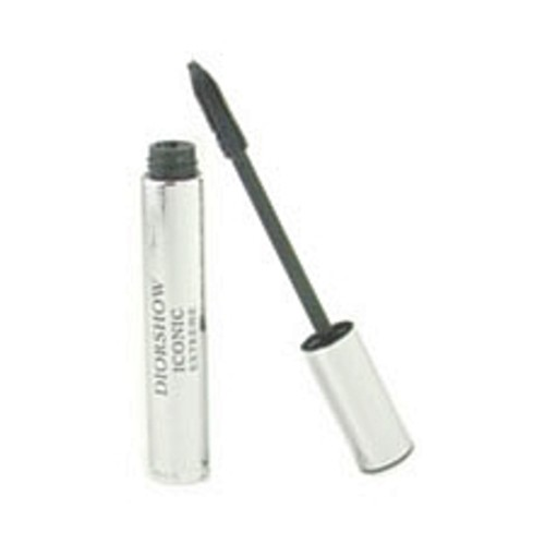 christian dior diorshow iconic extreme mascara waterproof # 09black