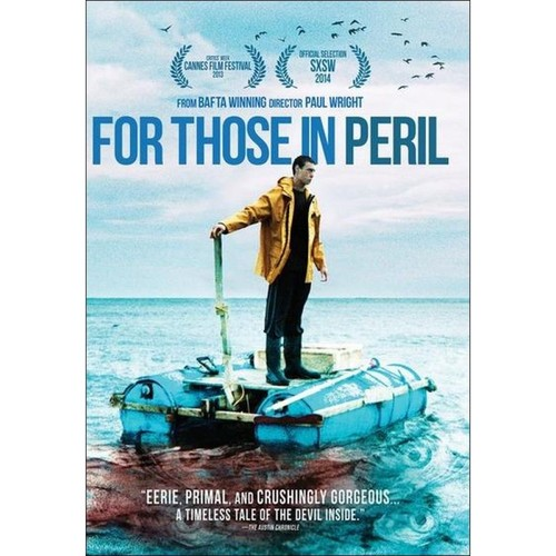 For Those in Peril [DVD] [2013]