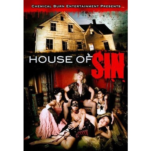 House of Sin [DVD] [2011]