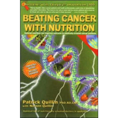 Beating Cancer with Nutrition: Optimal Nutrition Can Improve the Outcome in Medically-Treated Cancer Patients