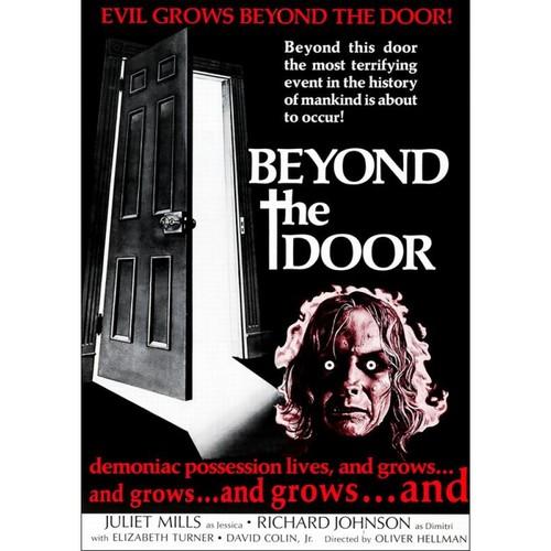 Beyond the Door [DVD] [1974]