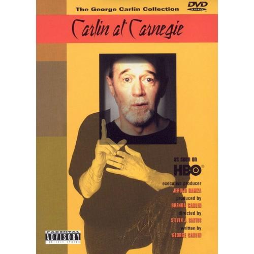 Carlin George-Carlin At Carnegie
