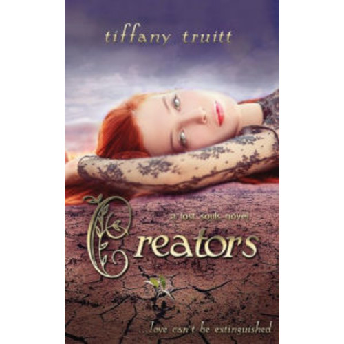 Creators (A Lost Souls Novel)