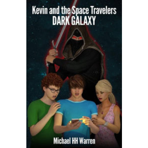 Kevin and the Space Travelers: Dark Galaxy