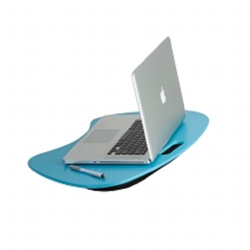 Honey Can Do Lap Desk Blue