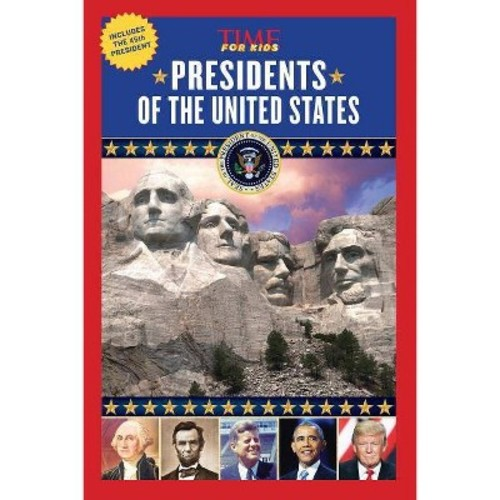 Presidents of the United States (Paperback)