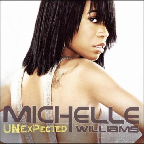 Unexpected [CD]