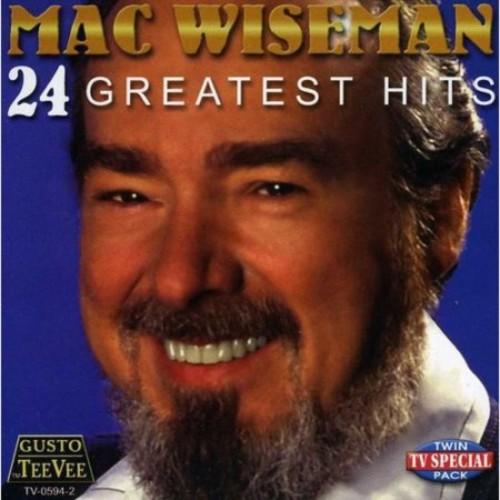 24 Greatest Hits [CD]