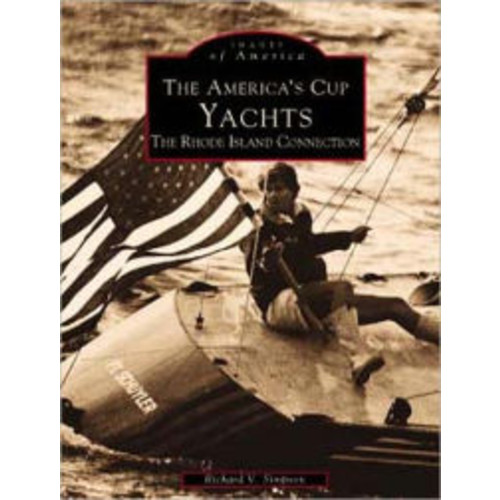 America's Cup (Images of America Series)
