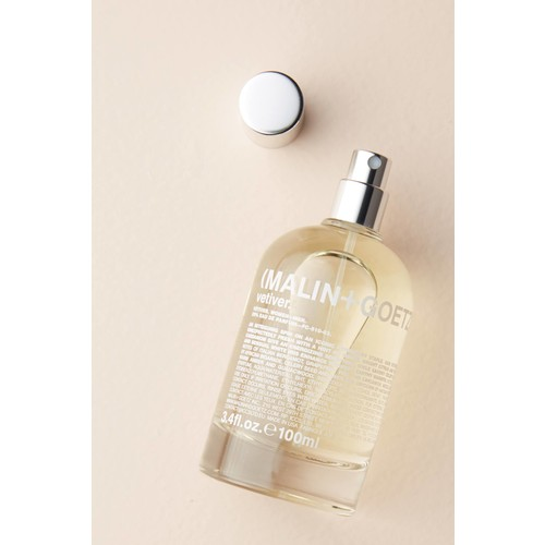 Malin + Goetz Vetiver Eau De Parfum [REGULAR]