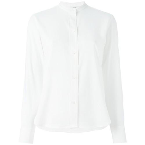 HELMUT LANG Band Collar Shirt