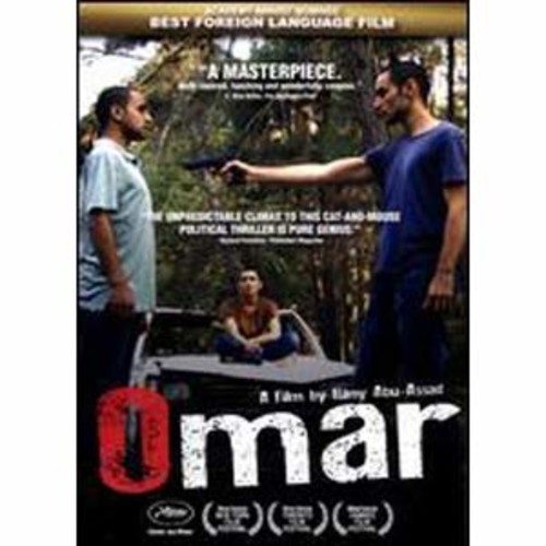 Adopt Films Omar