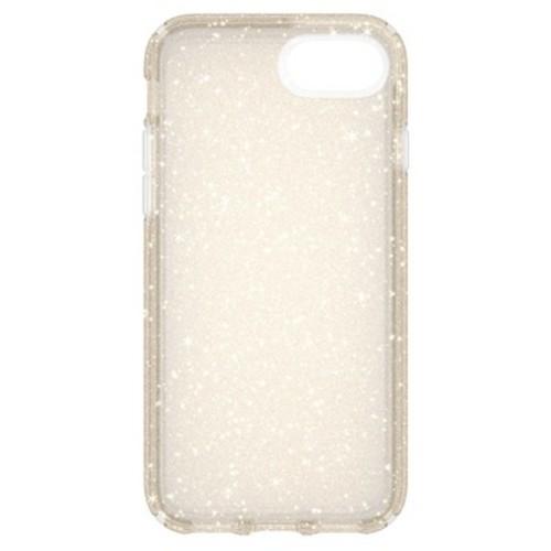 Speck iPhone 8/7/6s/6 Case Presidio - Gold Glitter