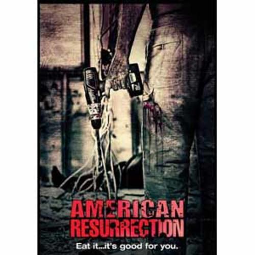 American Resurrection [DVD]