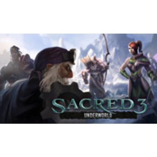 Sacred 3 Underworld Story [Digital]