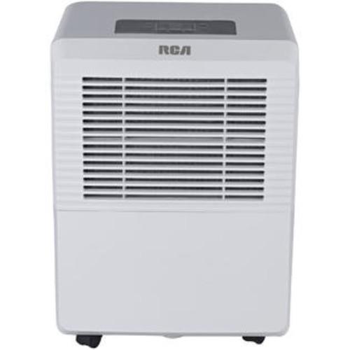 RCA 70 Pint Dehumidifier per EA