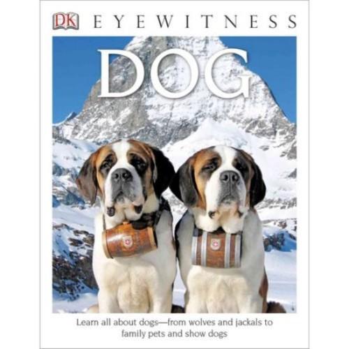 DK Eyewitness Dog