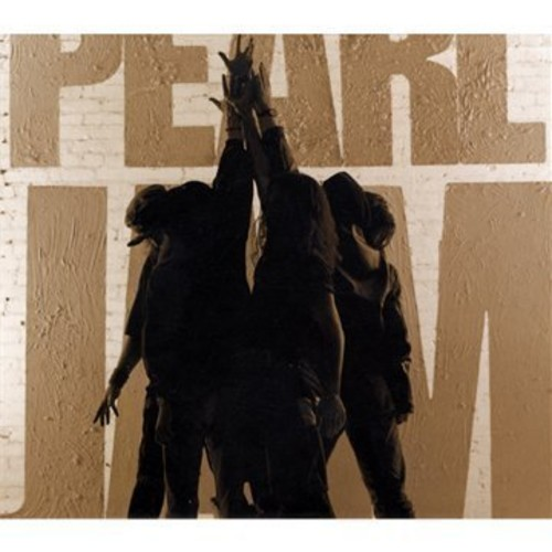 Pearl Jam - Ten (Deluxe Edition) (CD)