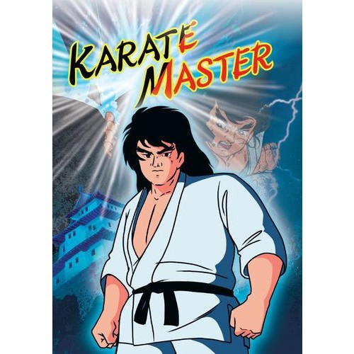 Karate Master: The Complete Collection [6 Discs] [DVD]