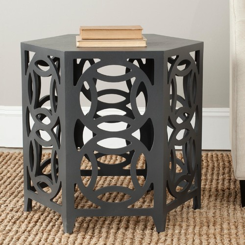 Safavieh American Home Natanya Side Table