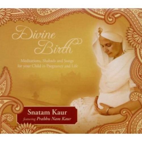 Divine Birth [CD]