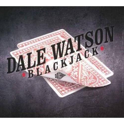Dale Watson - Blackjack (CD)