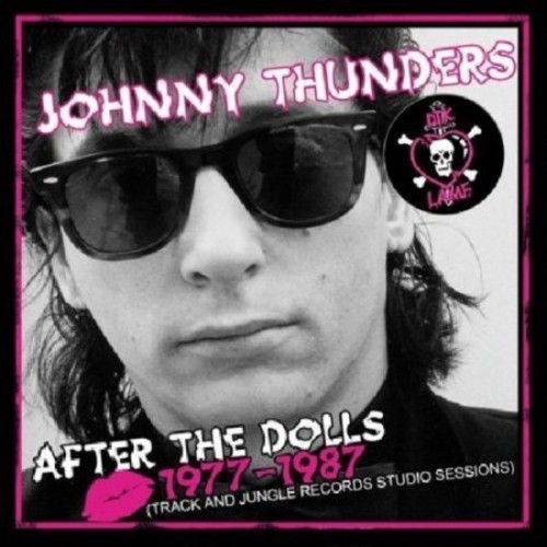 After the Dolls: 1977-1987 [CD]
