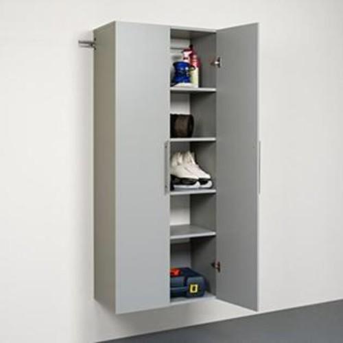 Prepac HangUps Large Storage Cabinet
