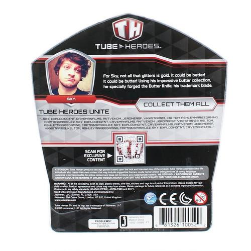 Tube Heroes 3
