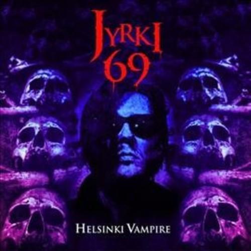 Jyrki 69 - Helsinki Vampire (Vinyl)