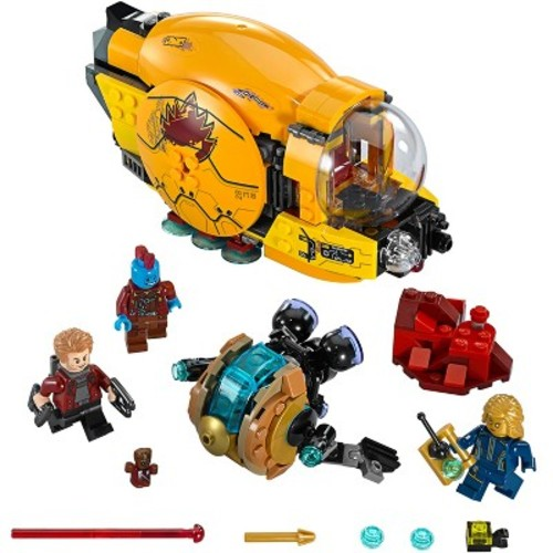 LEGO Marve...